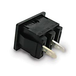 Electric Switch- Single Pole, Single Throw Momentary