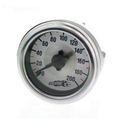 Single Needle Gauge- 200 PSI