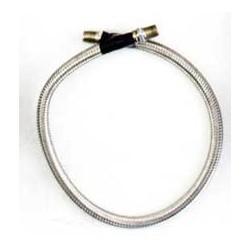 Braided hose assembly - custom length