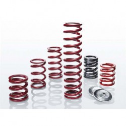 Eibach Spacer for 2.5in coilover springs