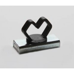 Mag Daddy Small Cable Magnetic Pipe Mount