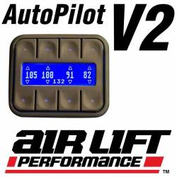 Air Lift Performance AutoPilot V2 Digital Air Management Package