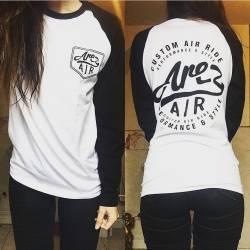 ArezAir Tshirt