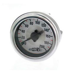 Single Needle Gauge- 200 PSI
