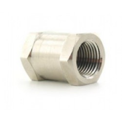 "Coupling- 1/4"" NPT Female"