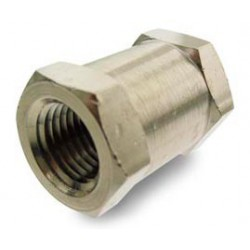 "Coupling - 1/2"" NPT Female"