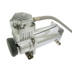 Viair 380C Chrome Compressor - 200 PSI