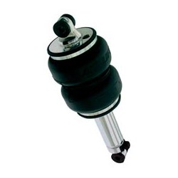 "SlamAir Bellows-XL 13.00"" Compressed 19.00"" Extended"