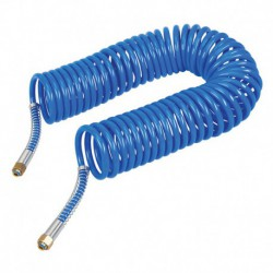 Coiled Air Hose