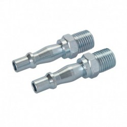 Air Line bayonet coupler (1/4M)