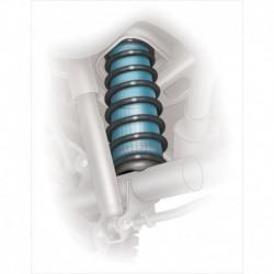 Kia Sorento BL (03-10) Rear Drive-Rite Coil-Rite Kit