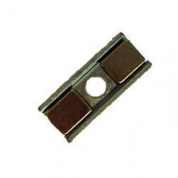 Mag Daddy Rectangular Magnetic Screw Mount