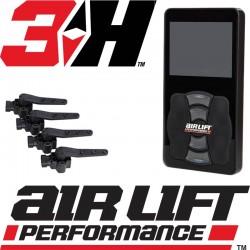 Air Lift Performance 3H Management