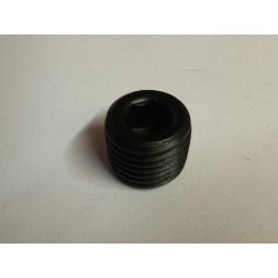 "Pipe Plugs- 1/4"" NPT (countersunk)"