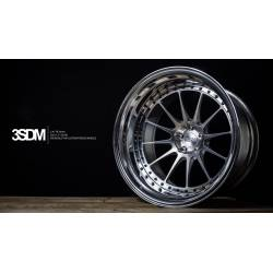 3SDM FORGED - 3.41