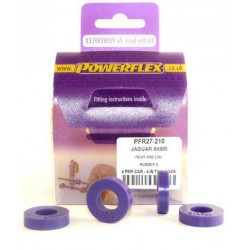 Jaguar (Daimler) XK8/ XK8R - X100 (1996-2006) Powerflex Rear Anti Roll Bar Link Rubbers